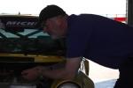 Snetterton 3rd May 2013 - Yellow peril testing